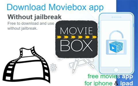 Moviebox without jailbreak for ipad
