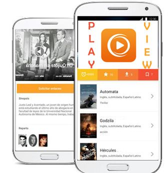 descargar playview android apk + app