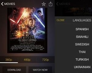 how to watch movies with subtitles ipad