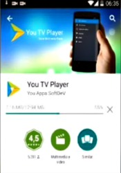 tv player online + streams